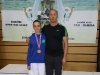 15. KARATE CROATIA OPEN 2015, 4.10.2015