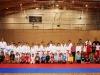 Skupinske slike karate kluba